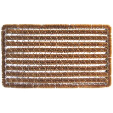 Bootscraper Wire Brush Shag Doormat
