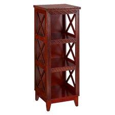 "Chelsea 48"" Shelf Bookcase"