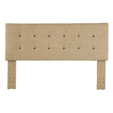 Notlyn King Upholstered Headboard