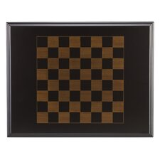 """16.14"""" Chess Game Table"""