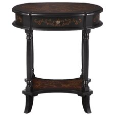 Sparrow End Table