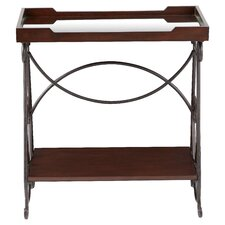 <strong>Bombay Heritage</strong> Claudia Console Table