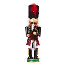 Highland Bagpipe Nutcracker