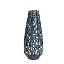 Teele Circle Cutout Vase