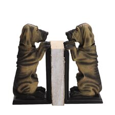 Hawthorne Bookends (Set of 2)