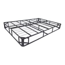 "8"" Premium Ultra Steel Mattress Foundation"