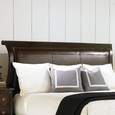 Sommerset Hill Queen Platform Headboard