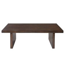<strong>Bernhardt</strong> Verona Coffee Table