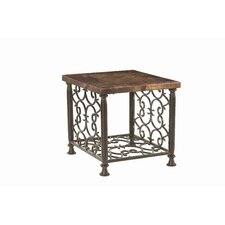 Hacienda End Table