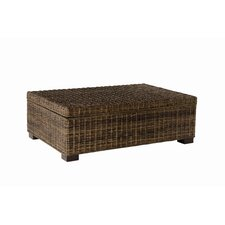 Seminole Rattan Trunk