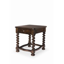 <strong>Bernhardt</strong> Brunswick End Table