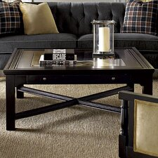 <strong>Bernhardt</strong> Garbo Coffee Table