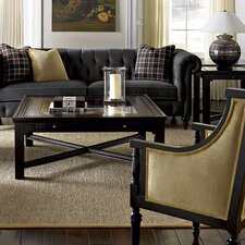 <strong>Bernhardt</strong> Garbo Coffee Table Set