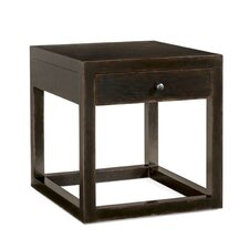 Brunello End Table