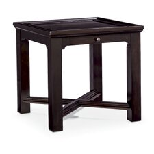 Garbo End Table