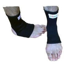 <strong>Pro Impact Sports</strong> MMA Ankle Supports