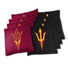 NCAA Bean Bag Game Set