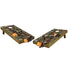 Tailgate Toss Cornhole Set