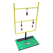 <strong>Tailgate Toss</strong> NFL Football Toss II Game Set