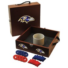 NFL Washer Toss Game Set
