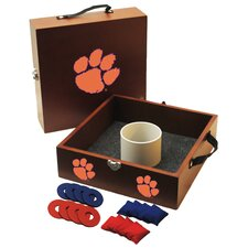 NCAA Washer Toss Game Set