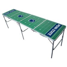 NCAA Tailgate Pong Table