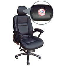 <strong>Tailgate Toss</strong> MLB Office Chair