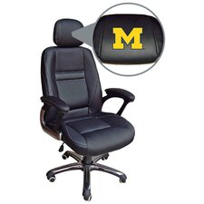 <strong>Tailgate Toss</strong> NCAA Office Chair
