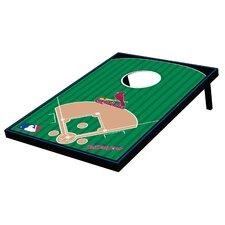 MLB Baseball Bean Bag Toss Game