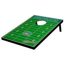NCAA Football Bean Bag Toss Game