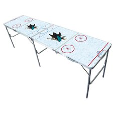 "NHL 2"" x 8"" Tailgate Table"