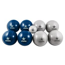 NFL Bocce Ball Set