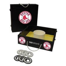 MLB Washer Toss Game Set