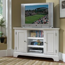 "<strong>Home Styles</strong> Bedford 50"" Corner TV Stand"