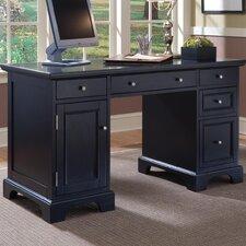 Bedford Double Pedestal Computer Desk