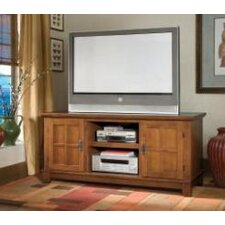"Arts and Crafts 56"" TV Stand"