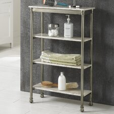 "<strong>Home Styles</strong> Orleans 24"" x 38"" 4-Tier Shelf"