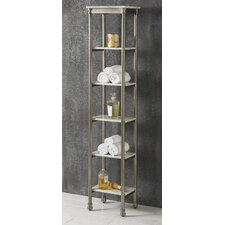 "<strong>Home Styles</strong> Orleans 13"" x 60"" 6 Tier Tower"