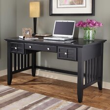 <strong>Home Styles</strong> Arts and Crafts Executive Writing Desk
