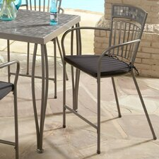 "Glen Rock 24"" Barstool with Cushion"