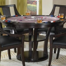 Rio Vista Reversible Poker Table