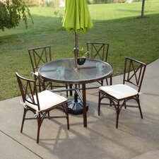 <strong>Home Styles</strong> Bimini Jim Dining Table