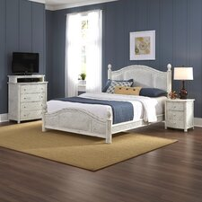 Marco Island Four Poster Bedroom Collection