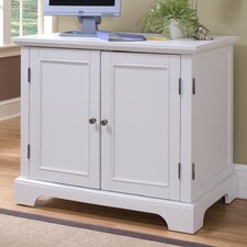 "Naples 37.75"" Compact Office Cabinet"