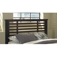 Cabin Creek Slat Headboard