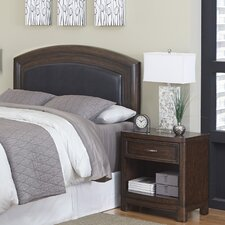 Crescent Hill Panel 3 Piece Bedroom Collection