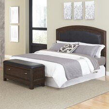 Crescent Hill Panel Bedroom Collection