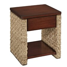 Cabana Banana II 1 Drawer Nightstand