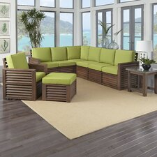 Barnside 5 Piece Living Room Set