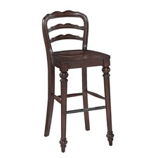 "Colonial Classic 29"" Bar Stool"